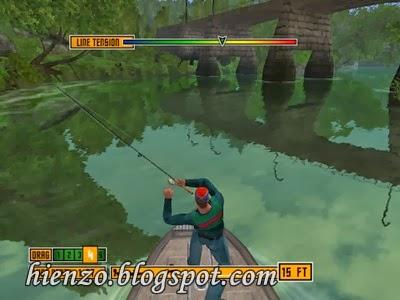Rapala Pro Fishing (1)