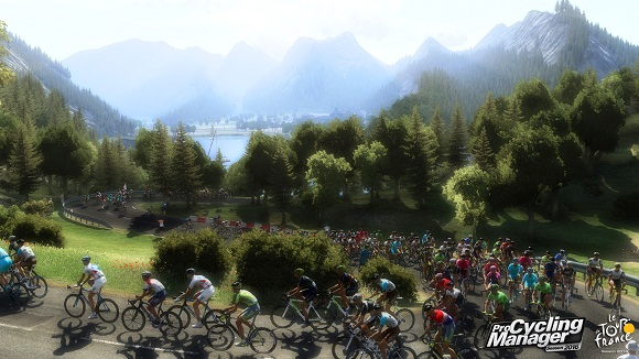 Pro Cycling Manager 2016 Full Screenshots