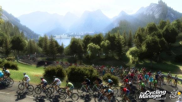 Pro Cycling Manager 2016 Full Screenshots