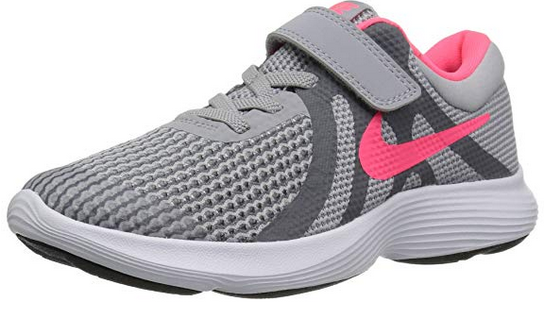 defb671dcc7 Amazon has the Nike Kids  Revolution 4 (PSV) Running Shoe on sale for  26  (regularly  52).