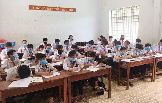 ô nhiễm môi trường ở Bình Định