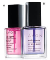 Shop Avon Nail Experts