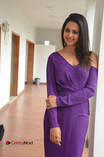 Actress Rakul Preet Singh Latest Stills in Beautiful Long Dress  0087.JPG
