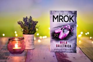 "Wiktor Mrok - ""Mała baletnica"""