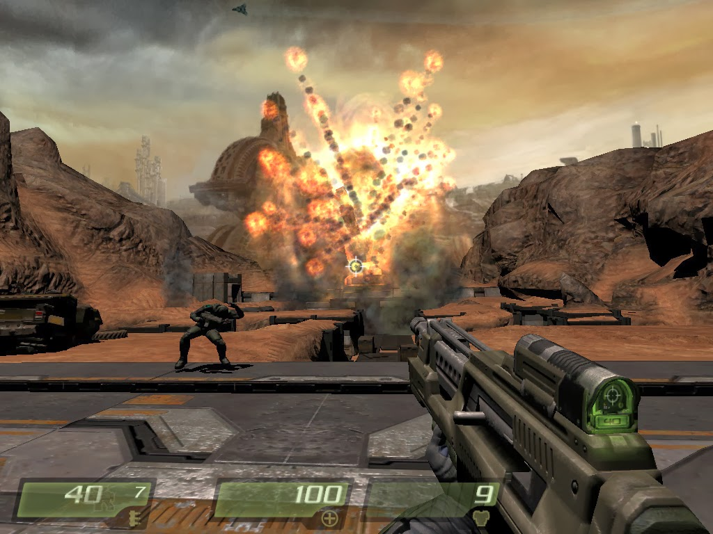 Quake 4 Download Fully Full Version PC Game -Fully PC Game ...