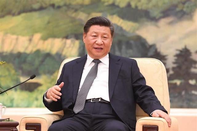 Xi Jinping | Já há data para a visita do Presidente chinês a Portugal