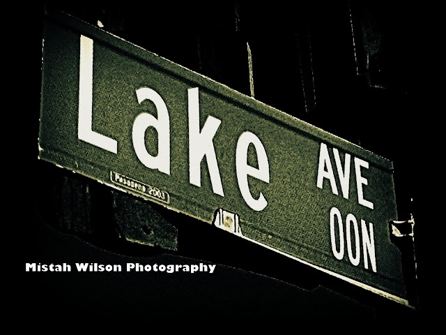 Lake Avenue, Pasadena, California by Mistah Wilson Photography