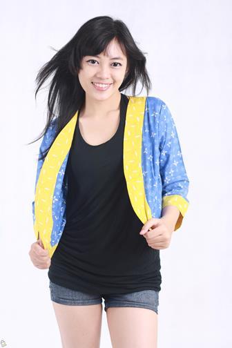Model Baju Bolero Batik Untuk Remaja