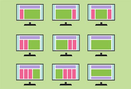 Cara Mengetahui Template Blog Orang Lain di android