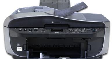 Canon PIXMA MX700 Printer Mini Master Driver Windows 7