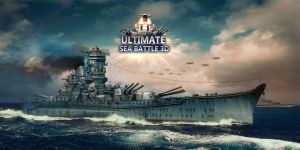 Sea Battle Warships (3D) 1.6.0 MOD APK (Unlimited Coins)