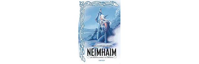 Reseña: Neimhaim, los hijos de la nieve y la tormenta