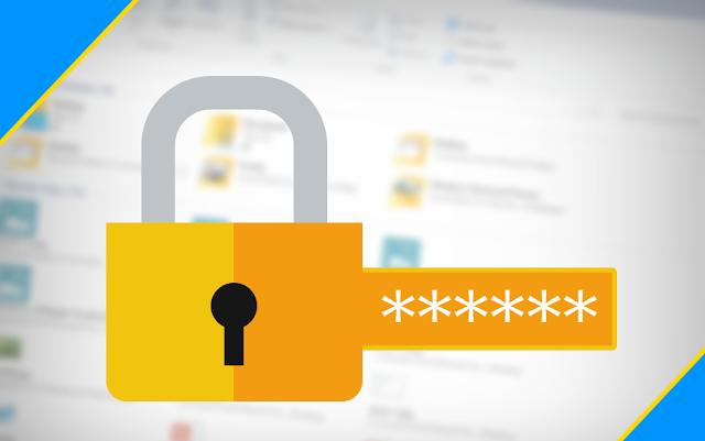 افضل برامج لحماية ملفاتك الخاصة بكلمة سر
