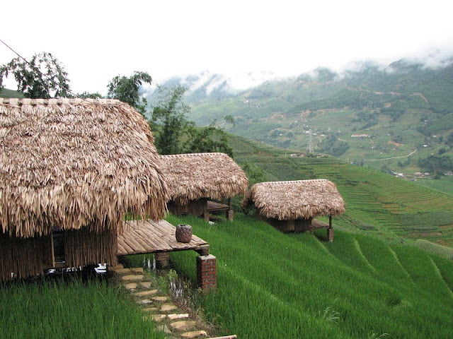 Join the Homestay Experience in Sapa 5