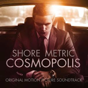 Cosmopolis Sång - Cosmopolis Musik - Cosmopolis Soundtrack - Cosmopolis Film Musik