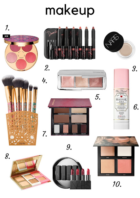 On My Radar | Sephora VIB/VIB Rouge Winter Sale Wish List | Tips & Tricks | Recommendations | labellesirene.ca
