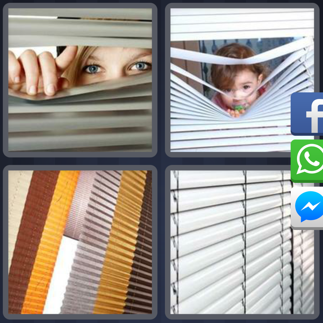 4 Pics 1 Word ( 5 Letters Answers ) UPDATED FOR