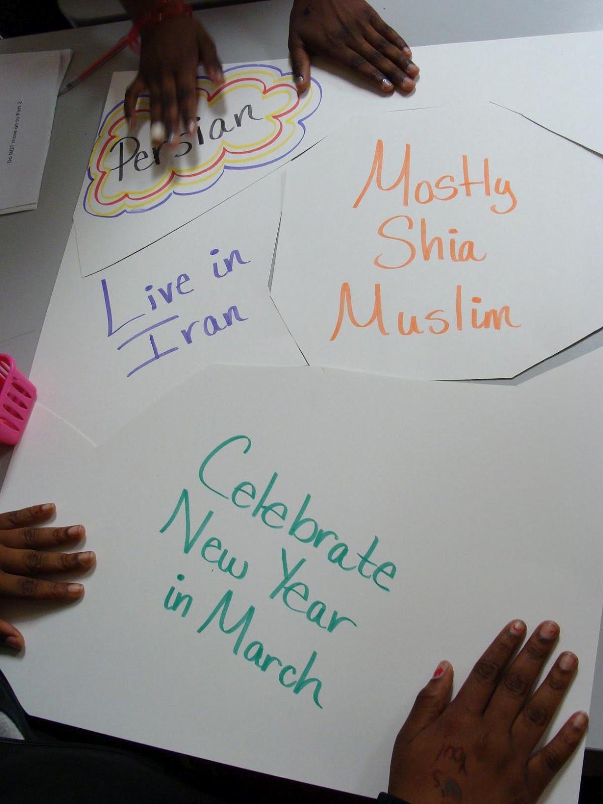 Classroom Diy Diy Poster Board Puzzles