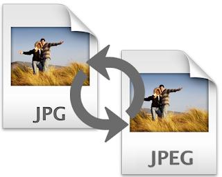 Trik Menyembunyikan File Dalam Gambar JPEG dan JPG