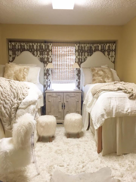 Tywkiwdbi tai wiki widbee super fancy dorm rooms at for Hall room decoration