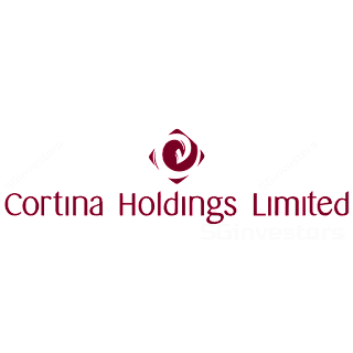 CORTINA HOLDINGS LIMITED (C41.SI) @ SG investors.io