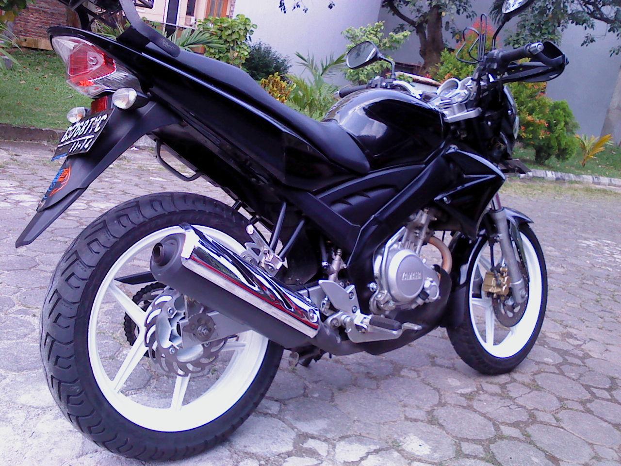 Bengkel Modifikasi Motor Vario In Surabaya Modifikasi Motor Terbaru