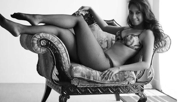 foxy and glorious Promita banik sexy pics