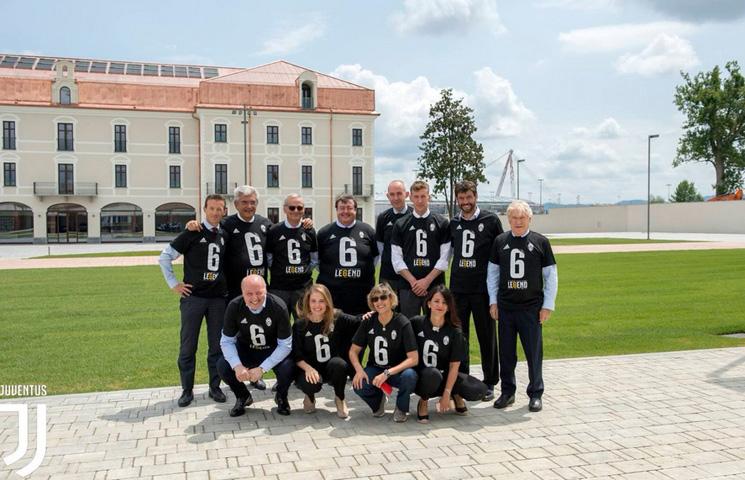 Glavno sjedište Juventusa seli u Continassu