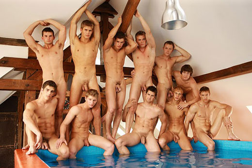 Celebrating The Male Body-9232