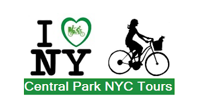 Central Park Tours in New York City