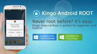 Kingo Android Root APK For Android+Setup exe Free Download For Windows