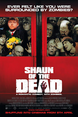 Shaun of the Dead [Latino]