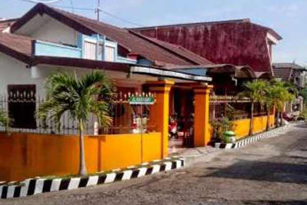Sewa Villa Homestay kawasan Wisata Kota Malang