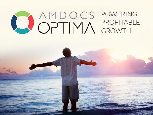 Amdocs introduces Amdocs Optima for mid-sized enterprises