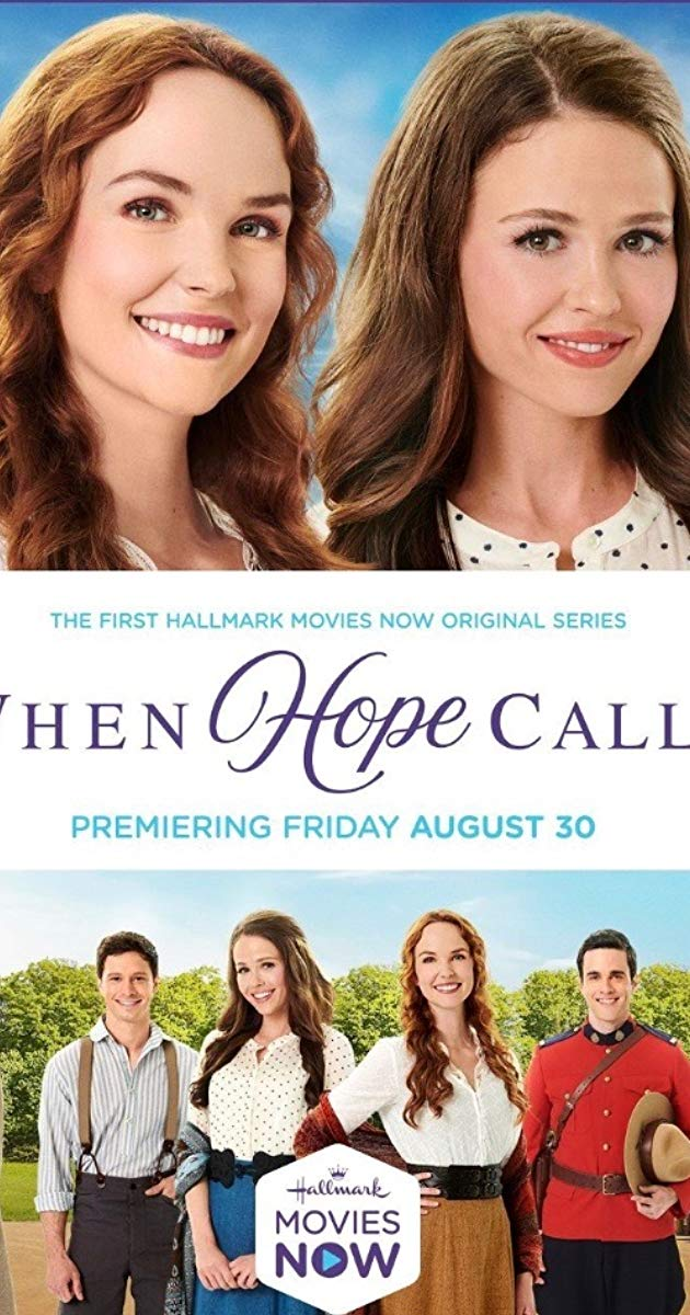 When Hope Calls – Saison 1 [Streaming] [Telechargement]