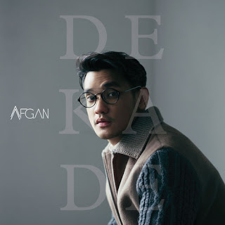 Afgan - Love Again