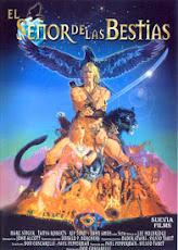 pelicula El Señor de las Bestias (1982)