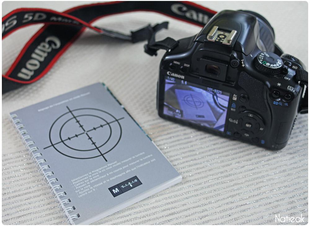Charte gris  maîtriser votre appareil photo Jérôme Pallé