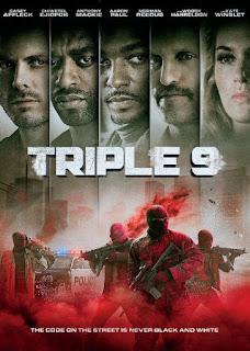 Triple 9 [2016] [DVD5] [NTSC/R1]