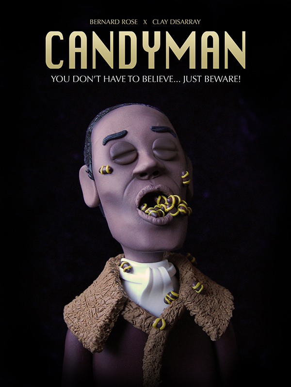 candy man Complete your candyman record collection discover candyman's full discography shop new and used vinyl and cds.
