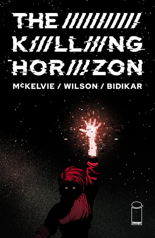 THE KILLING HORIZON Coming in Summer 2020