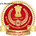 SSC CHSL Recruitment – Combined Higher Secondary Level CHSL Exam -