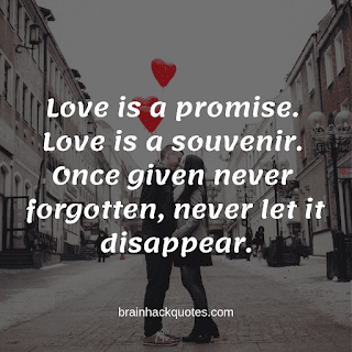 Love Quotes - Brain Hack Quotes