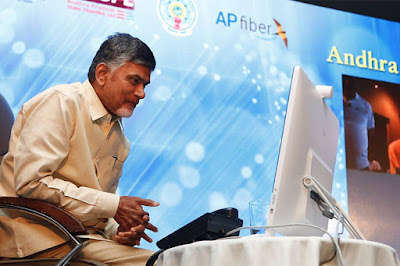 AP FiberNet launches 15 Mbps broadband Internet at Rs 149 per month, 100 Mbps at Rs 999