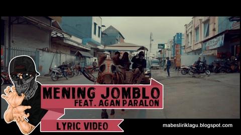 Asep Balon - Meuning Jomblo