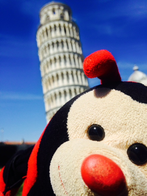 The Travel Bug's 3 Fascinating Facts About Pisa