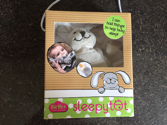 SLEEPYTOT REVIEW