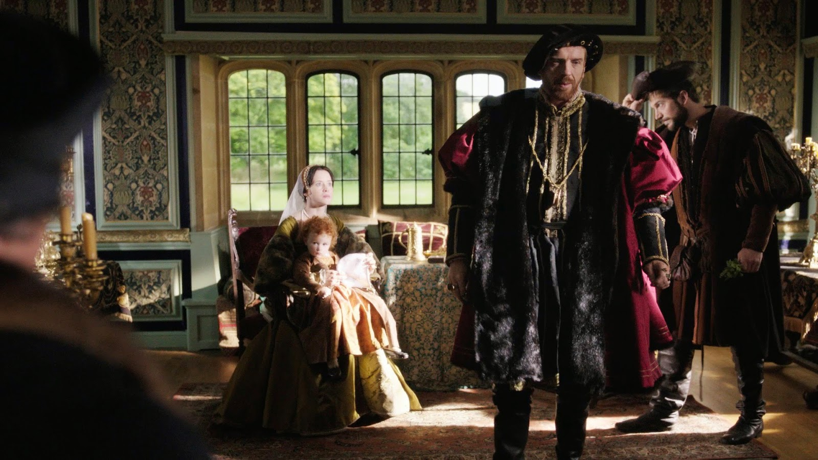 wolf hall master of phantoms