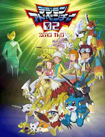 Digimon Adventure 2 Subtitle Indonesia