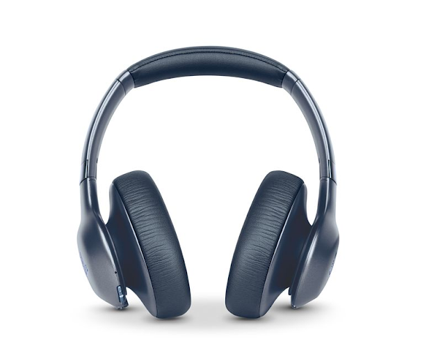 Review of JBL Everest Elite 750NC headphones